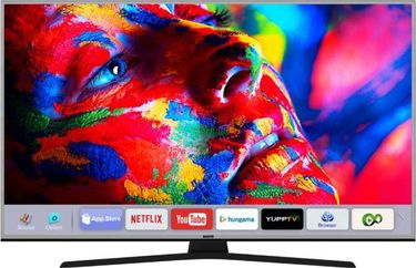 Sanyo XT-49S8200U 49 Inch Ultra HD 4K Smart LED TV Price in India