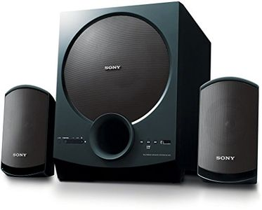 Sony SA-D20 2.1 Channel Multimedia Speakers Price in India