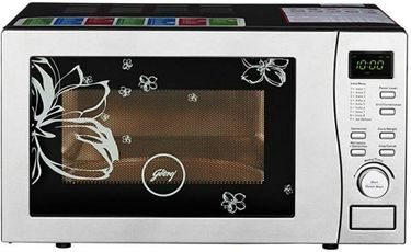 Godrej GMX 519 CP1 19L Microwave Oven Price in India