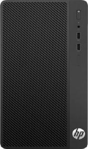 HP 280 G3 (Intel i5 7Th Gen,4GB,500GB,DOS) Microtower Desktop Price in India