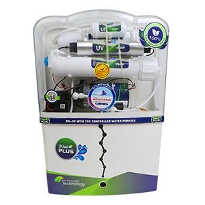 Aqua Kiwi Plus 12L RO UV UF TDS Water Purifier Price in India