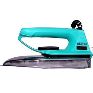 Surya Eco Lyte 1000W Dry Iron Price in India