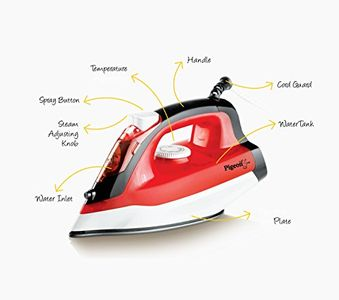 Pigeon Tropica 1200W Steam Iron Price in India