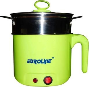 Euroline EL-118 1.8L Electric Kettle Price in India