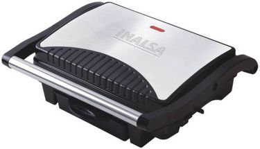 Inalsa Crux 1000W Sandwich Grill Price in India