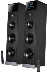 Mitashi TWR 1000 BT Tower Speaker Price in India