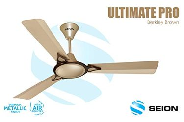 Seion Fans Price In India 2019 Seion Fans Price List 2019 7th September