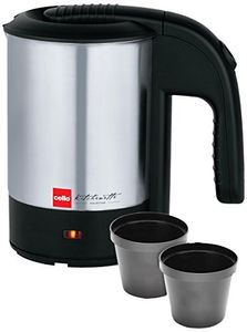 Cello Quick Boil 700 0.5L Electric Kettle Price in India