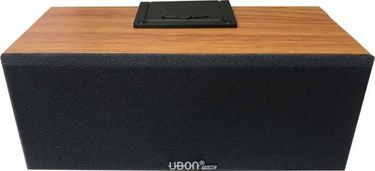 UBON GT 270 Portable Wooden Bluetooth Speaker Price in India