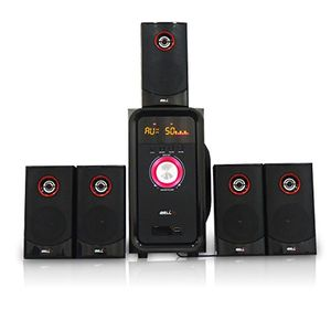 ibell IBL 2079 5.1 Channel Multimedia Speaker Price in India