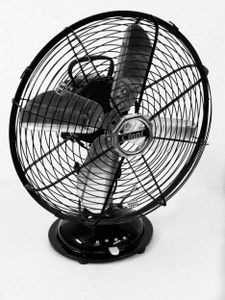 Cinni Oscillating 4 Blade (300mm) Table Fan Price in India