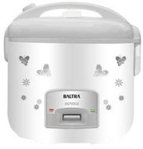 Baltra Star Deluxe BTS-500D 1.5L Electric Rice Cooker Price in India