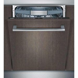 Siemens SN758X06TE 14 Places Built In 60cm Dishwasher Price in India