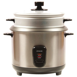 Croma CRAO1028 1.2L Electric Rice Cooker Price in India