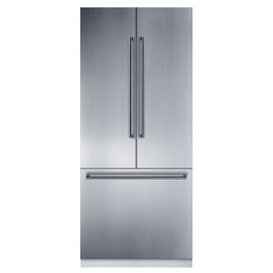 Siemens CI36BP01 526L French Door Refrigerator Price in India