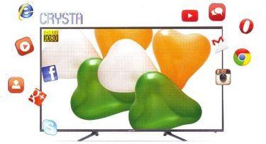 Videocon VNW42FH58SAF 42 Inch Full HD Smart LED TV Price in India