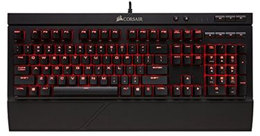 Corsair Gaming K68 Mechanical Gaming Keyboard Price in India