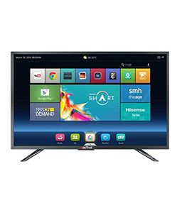 Activa ACT-40 40 Inch Full HD Smart LED TV Price in India