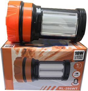 Rock Light RL-286WT LED Torch Price in India