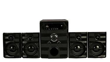Flow Galaxy2 4.1 Channel Multimedia Speaker Price in India