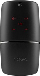 Lenovo Yoga Wireless Optical Mouse Price in India