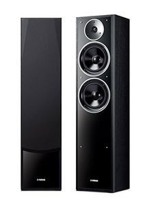 Yamaha NS-F71 Home Theater System Price in India