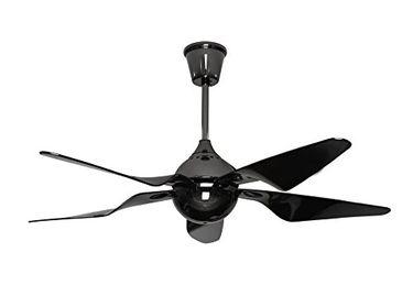 Fanzart Dark Knight 5 Blade Ceiling Fan Price in India