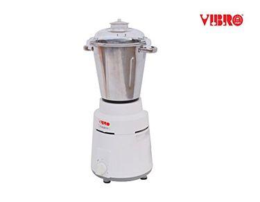 Vibro Duster 1400W Mixer Grinder (2 Jars) Price in India
