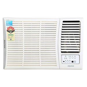 Voltas 125 DZA 1 Ton 5 Star Window Air Conditioner Price in India