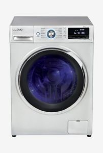 Lloyd 7.5kg Fully Automatic Front Load Washing Machine (LWMF75S) Price in India