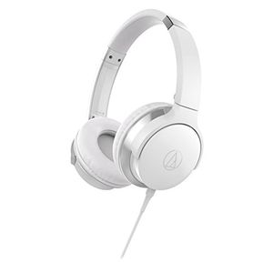 Audio-Technica ATH-AR3iS BL Portable On-Ear Headphones Price in India