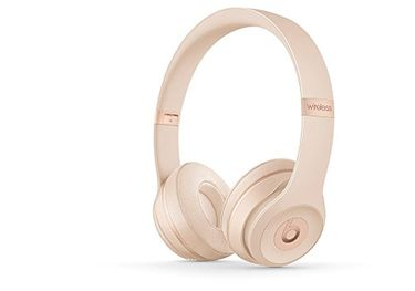 Beats Solo3 Wireless On-Ear Headphones Price in India