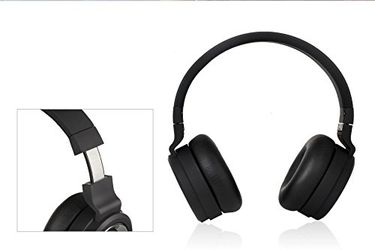 FD Stereo HW111 Wireless Bluetooth Headphone with Mic Price in India