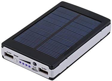 Lionix 15000mAh Solar Charging Power Bank Price in India