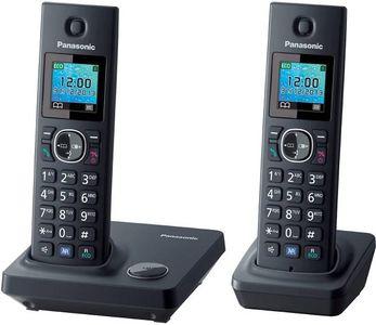 Panasonic KX-TG7862 Cordless Landline Phone Price in India