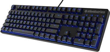 Steelseries Apex M400 USB Gaming Keyboard Price in India