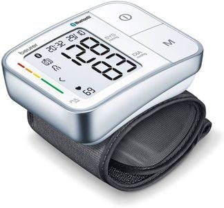 Beurer BC 57 BP Monitor Price in India
