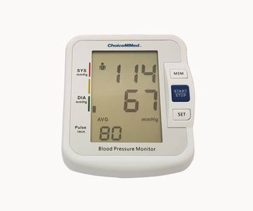 Choicemmed CBP1E1 BP Monitor Price in India