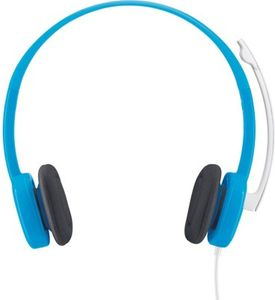 Logitech H150 Stereo Headset Price in India