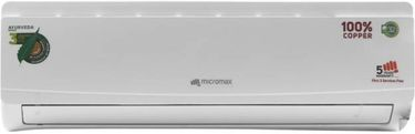 Micromax ACI18C3A3QS2WH 1.5 Ton 3 Star Inverter Split Air Conditioner Price in India