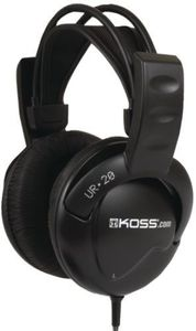 Koss UR20 Headphones Price in India