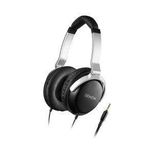 Denon AH-D510 Over-the-Ear Headset Price in India