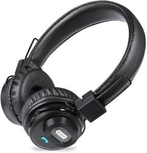 Zoook ZB-JAZZ DUO On the Ear Bluetooth Headset Price in India