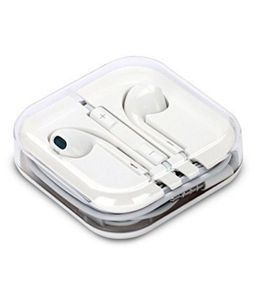 Apple Earpods In the Ear Headphones Price in India