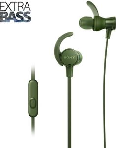 Sony MDR-XB510as In the Ear Headset Price in India