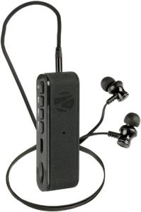 Zebronics FAITH In the Ear Bluetooth Headset Price in India