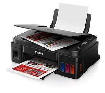 Canon Pixma G3010 Multifunction Inkjet Printer Price in India