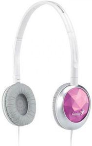 Genius GHP-400S Headphoned Price in India