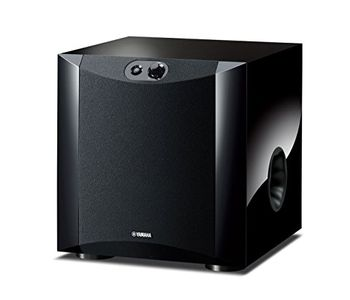 Yamaha (NS-SW200) Subwoofer Speaker Price in India