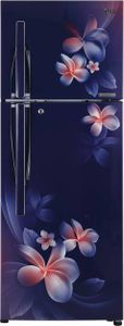 LG GL-T302RBPN 284 L 4 Star Inverter Frost Free Double Door Refrigerator (Plumeria) Price in India